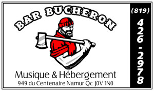 Bar Bûcheron