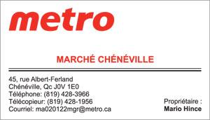metrocheneville