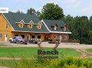 Randonnée au Ranch d'Amérique